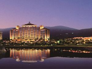 東莞觀瀾湖度假酒店