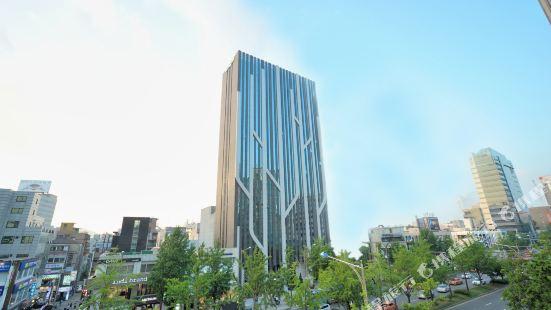 首爾多米高級酒店