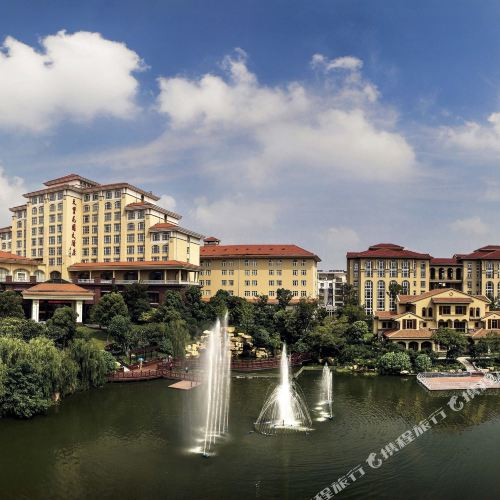 Tianbao Garden Hotel