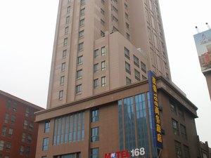 莫泰168(海安客運站店)