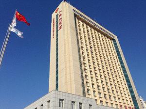 通遼農牧人禾大酒店