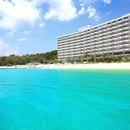 沖繩金秀喜瀬海濱度假酒店(Kanehide Kise Beach Palace Okinawa)