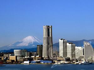 橫濱皇家花園酒店(Yokohama Royal Park Hotel)