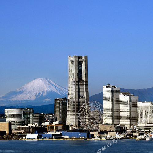 요코하마 로얄 파크 호텔