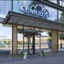 赫爾辛基哈卡涅米積云酒店(Cumulus Hakaniemi Helsinki)