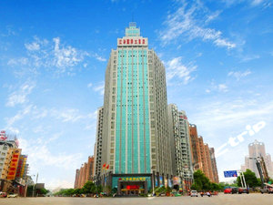 銅仁江華國際大酒店
