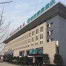 城市便捷酒店(荊州火車站店)