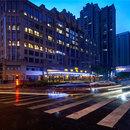 漳州萬達雅家達酒店