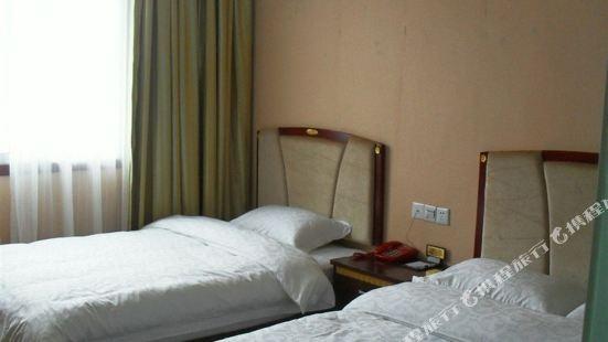 Kaililai Hotel