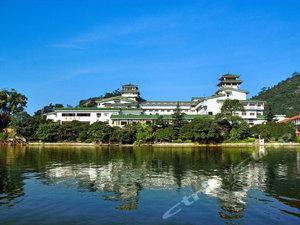 桂林桂湖飯店