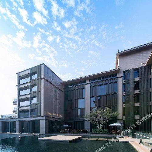 台北北投麗禧温泉酒店