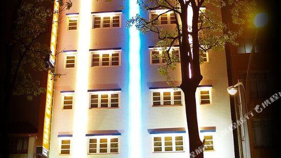 Kindness Hotel (Kaohsiung Hanshen)