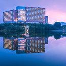廣州匯華希爾頓逸林酒店