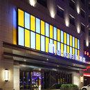 襄陽樂酒店