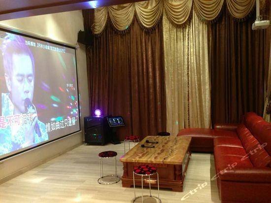 广州温泉望谷美庐国际别墅图片及房间照片