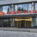 赫爾辛基皇冠假日酒店(Crowne Plaza Helsinki)