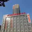 如家快捷酒店(韓城黃河大街店)
