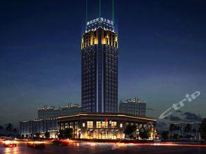 清鎮湖城雅天大酒店