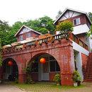 苗栗福田瓦舍(Futen-House Villa)