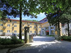 廬山如琴湖飯店(牯嶺街店)