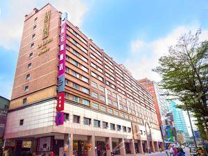 桃園桃花園飯店(Tao Garden Hotel)