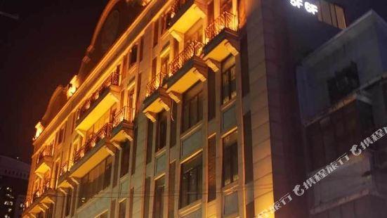 Zsmart智尚酒店(上海人民廣場店)