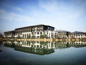 東陽鳳凰谷生態度假園區天瀾度假酒店
