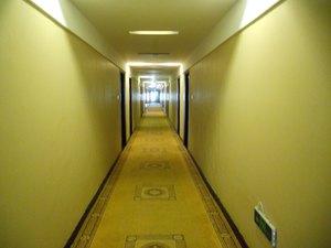 張北華恒小金屋主題酒店