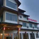 蜀南竹海青龍湖度假酒店