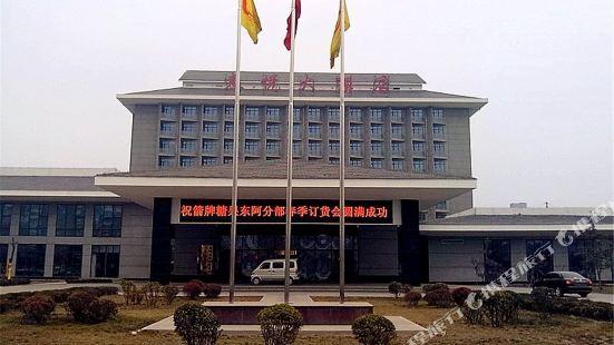 東阿泰悦大酒店