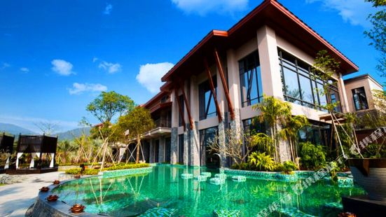 Dusit Devarana Hot Springs & Spa Conghua
