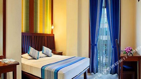科倫坡城市酒店
