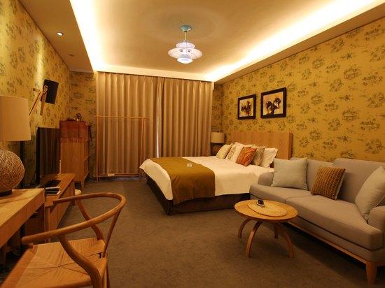 XY酒店公寓 北京朝阳公园店