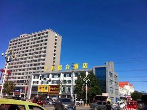 7天連鎖酒店(大廠榮昌北路店)