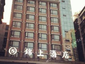 達州錦上酒店
