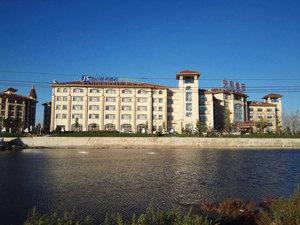 唐山灣金石商務酒店