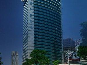 和逸(高雄中山館)(Hotel Cozzi Zhongshan Kaohsiung)