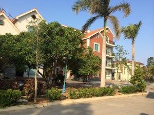 吳川鴻運渡假村