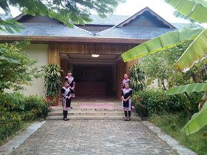 瀾滄康馨飯店