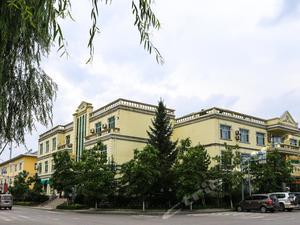 臨江長白山大酒店