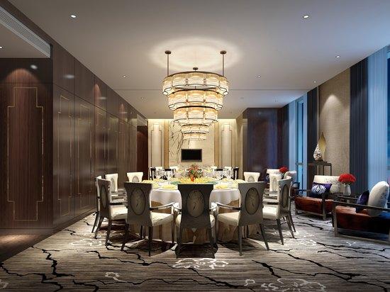 郑州文森特国际酒店