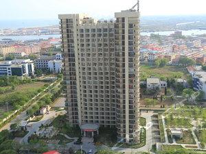 南戴河海景假日公寓酒店