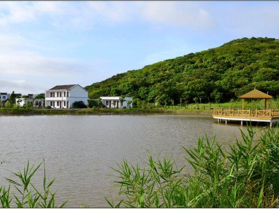 钱江源国家森林公园附近酒店