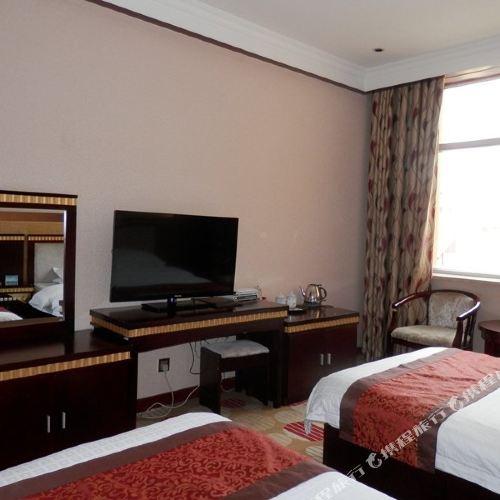 롱성 비즈니스 호텔