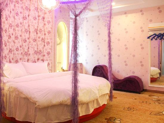 情趣房-温州亿豪时尚宾馆 情趣房-携程酒店预订