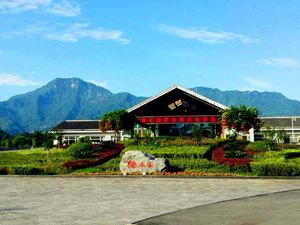 雅安楠水閣酒店