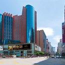 香港逸東酒店(Eaton Hong Kong)