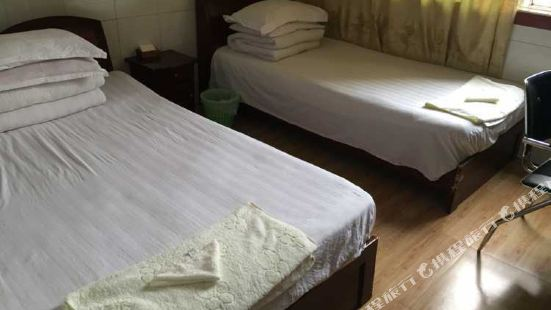 敍永健明旅館