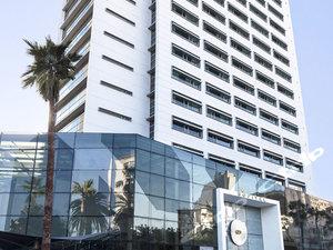 卡薩布蘭卡索菲特旅游布蘭奇酒店(Sofitel Casablanca Tour Blanche Hotel)