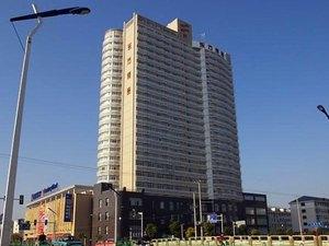 啟東銀座公寓酒店